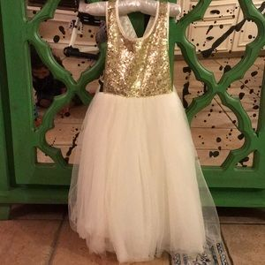 Other - Sweet little princess dress for any occasion